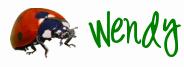 ladybug signature 2