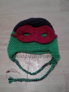 ninja turtle hat watermarked