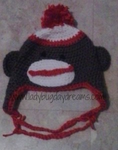 sockmonkey hat watermarked