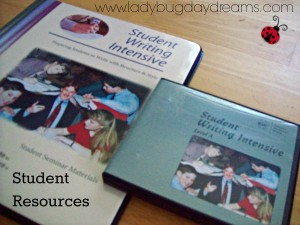 iew student resources