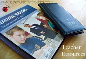 teacher resources iew