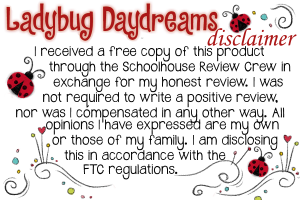 ladybug review crew disclaimer copy