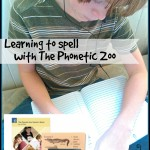 Learning to Spell with The Phonetic Zoo