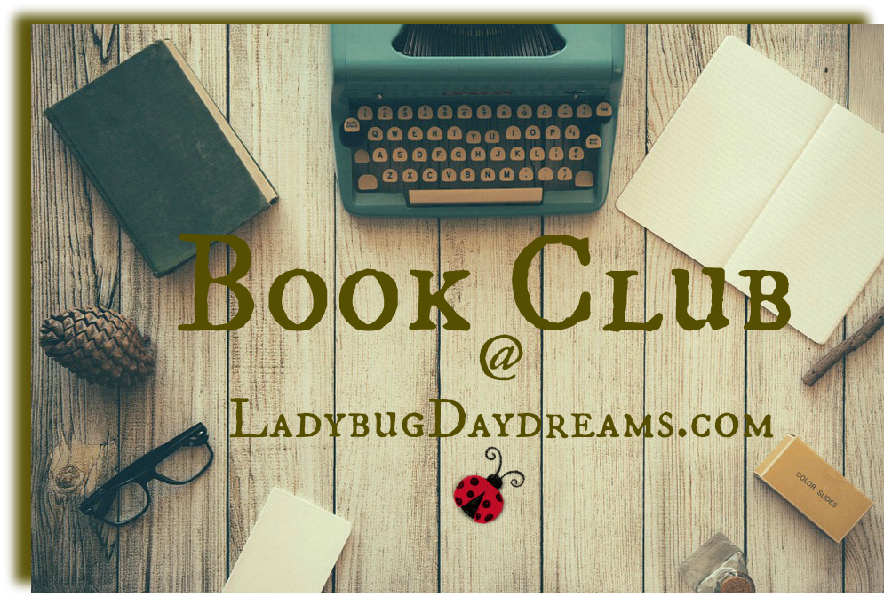 Book Club with text