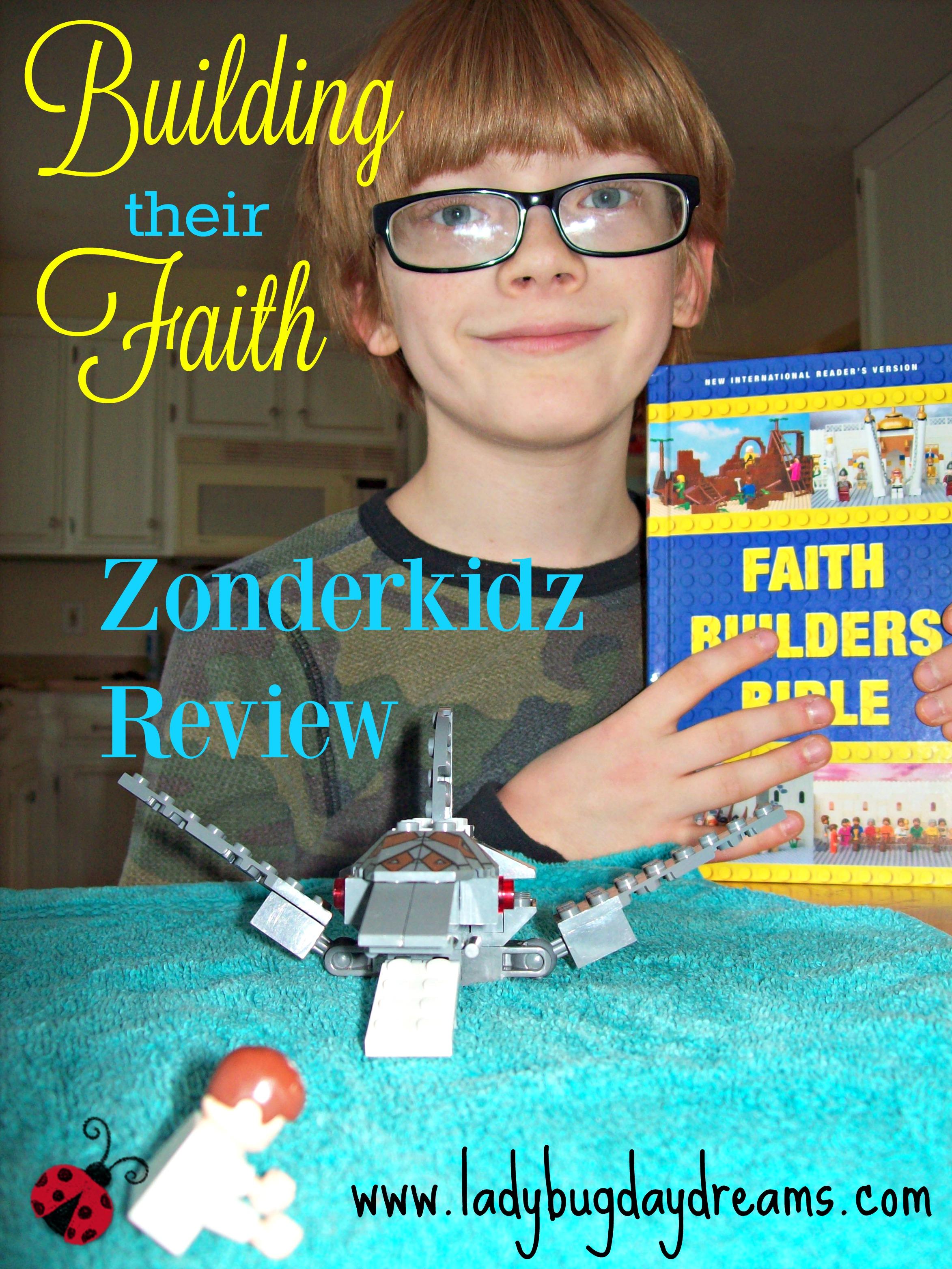 Zonderkidz Review