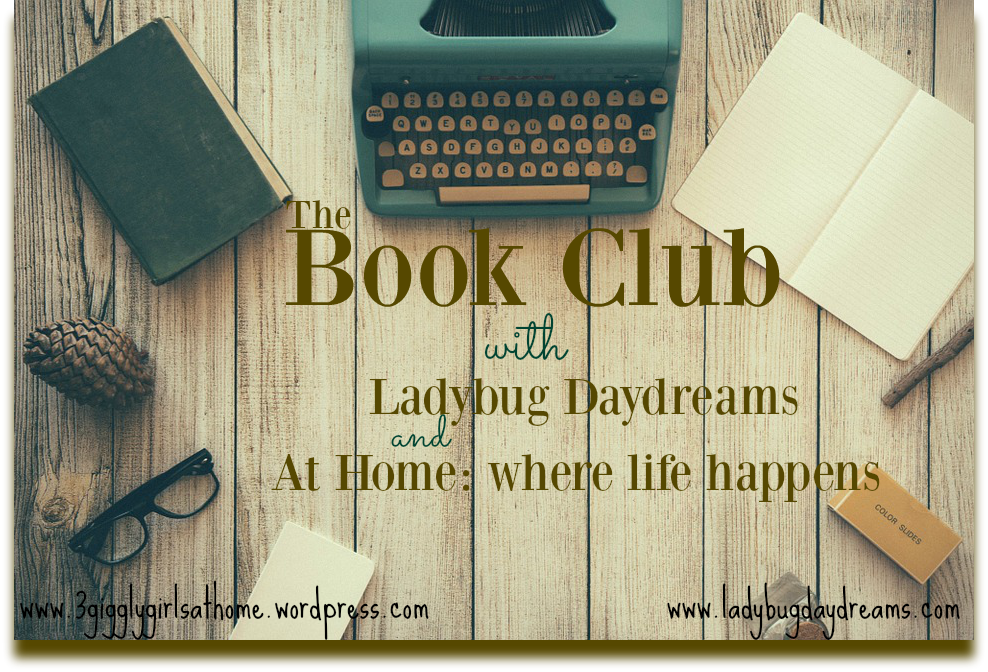 Book Club with Lori