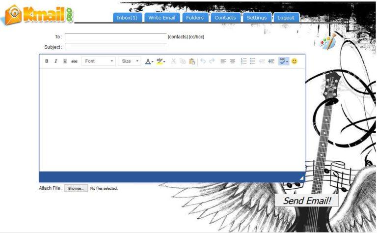 munchkin-email