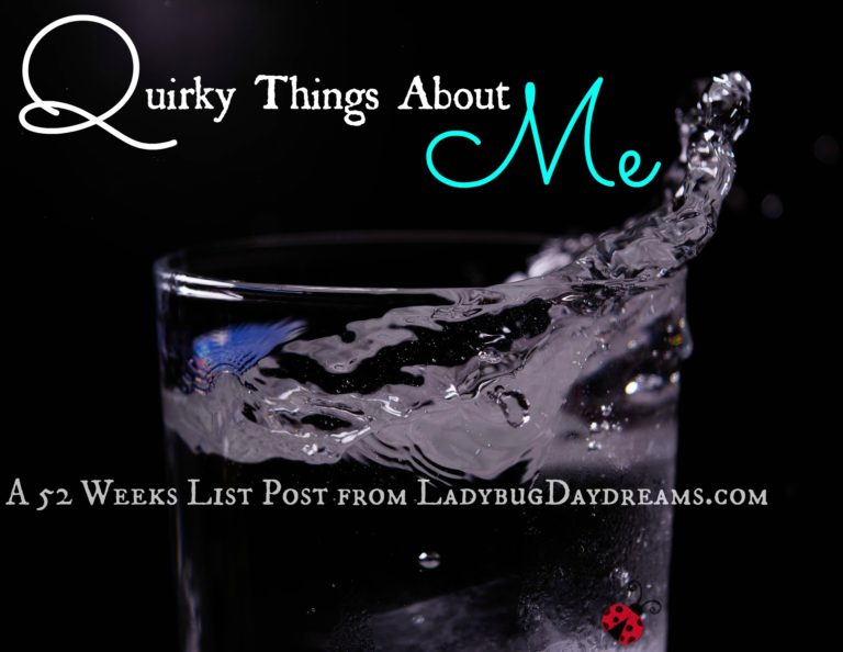 quirky things list