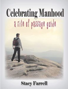 celebrating manhood cover