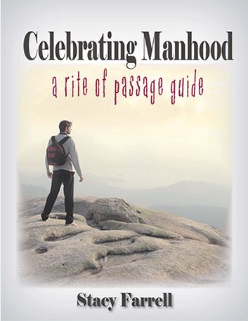 passage to manhood comparing