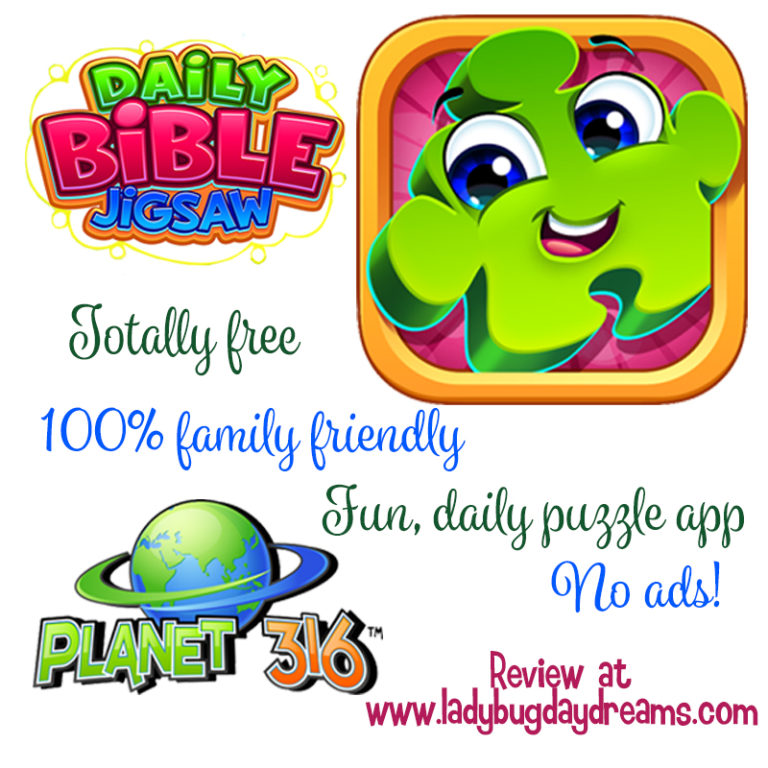 Daily Bible Jigsaw review1