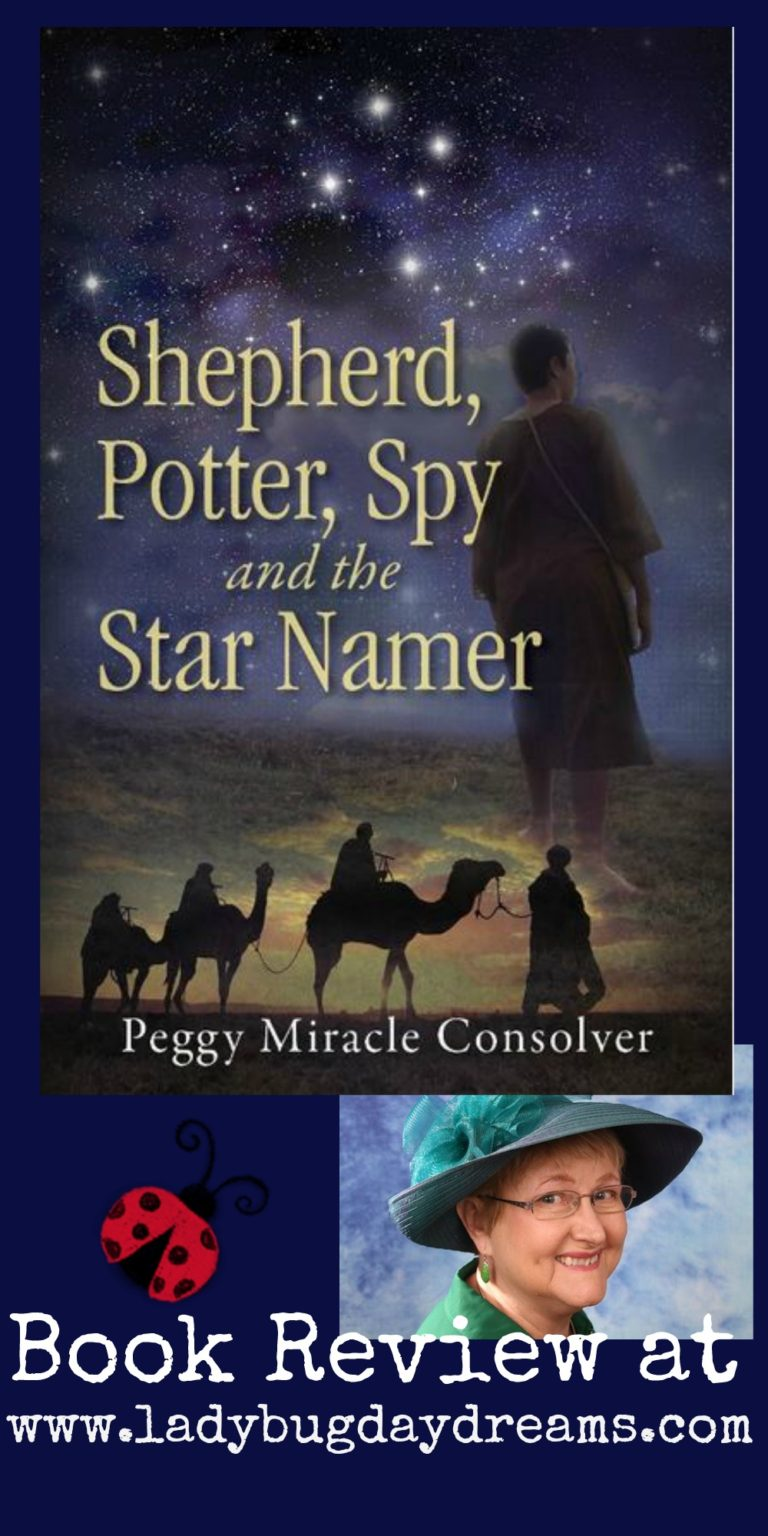 Shepherd, Potter, Spy, and the Star Namer review