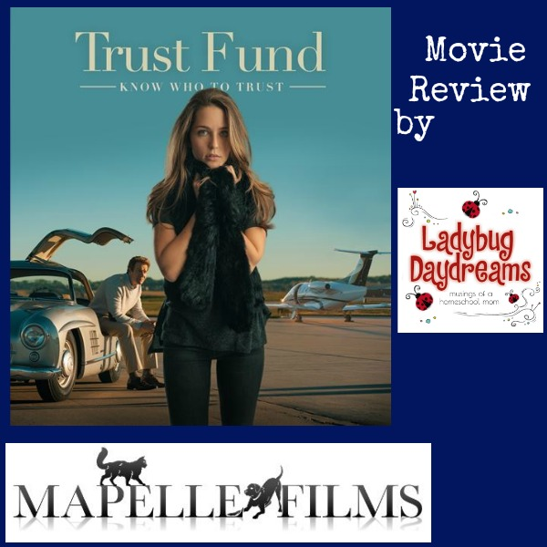Trust Fund Movie Review