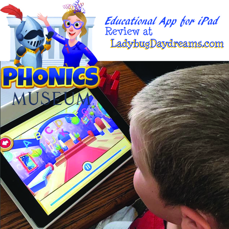 Phonics Museum review
