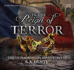 in the reign of terror cover