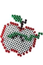 zirrly worm apple