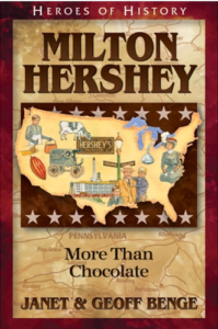 Hershey cover