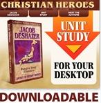 ywam unit study