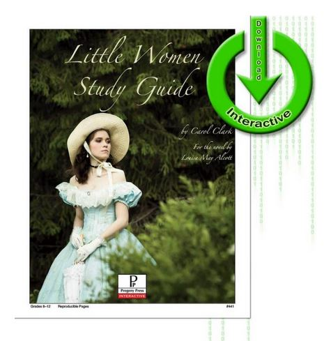 PP little women cover