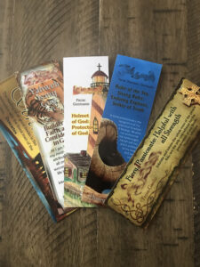 CrossTimber bookmarks