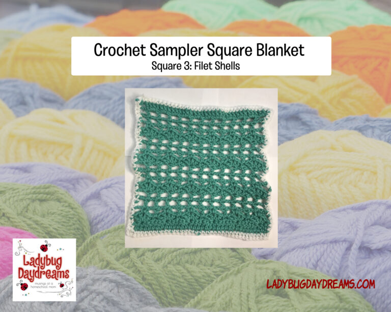 sampler blanket square 3